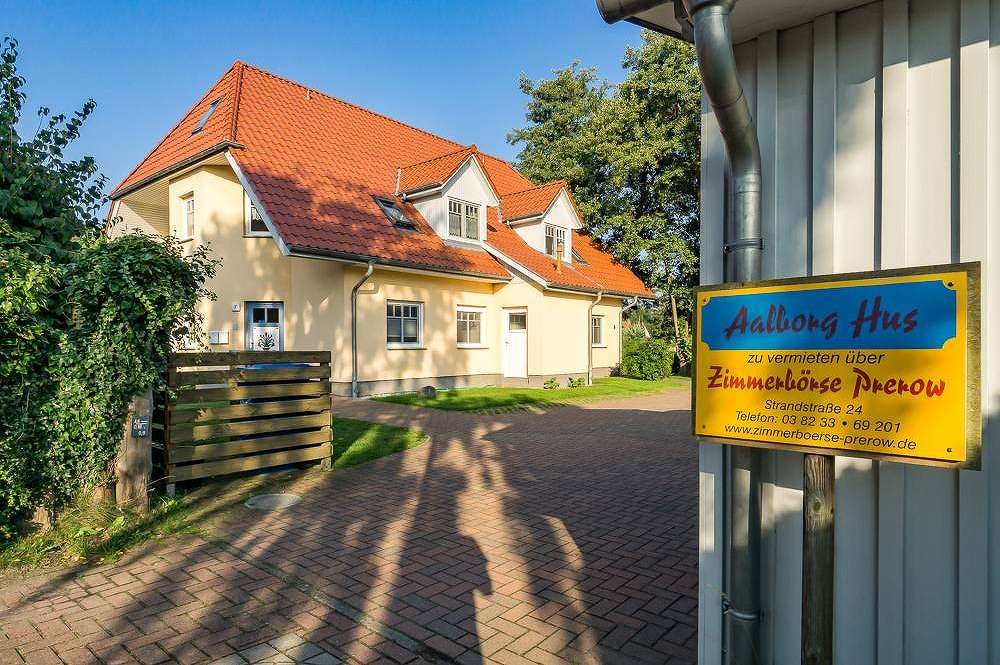 Aalborg Hus 4