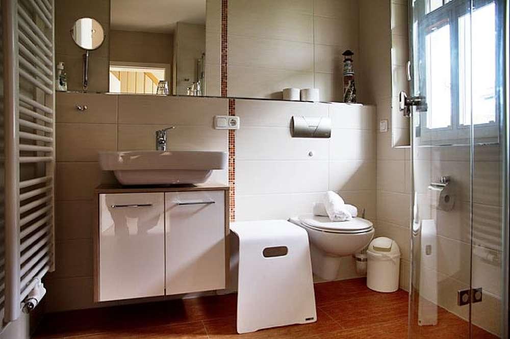 ferienhaus abendrot ostseeheilbad zingst. Black Bedroom Furniture Sets. Home Design Ideas