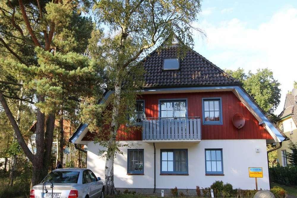 Haus am Darßer Wald 5