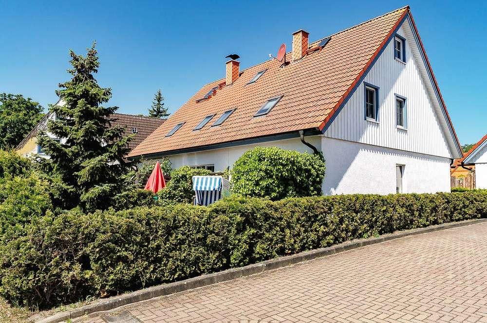 Schulstraße Haus 1