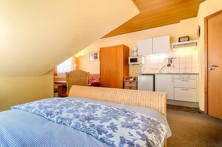 Appartementhaus 10