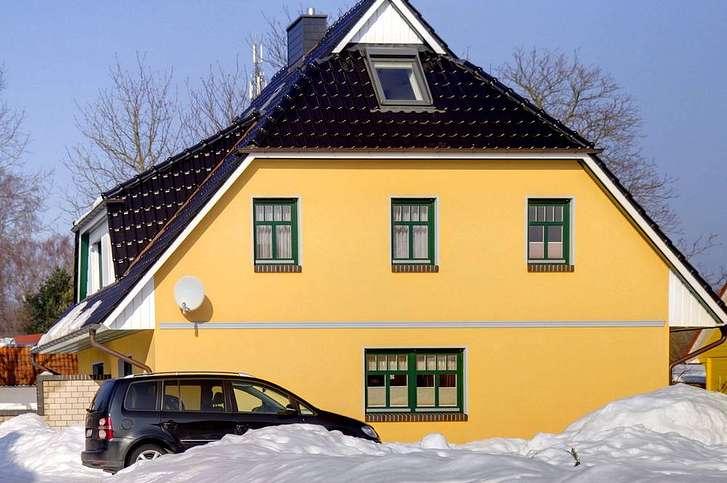 Aquamarin Haus 1