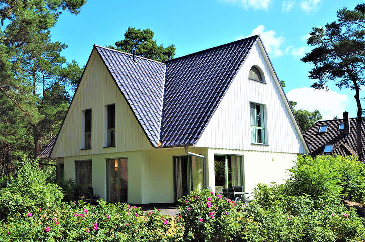 Fritzings Hus