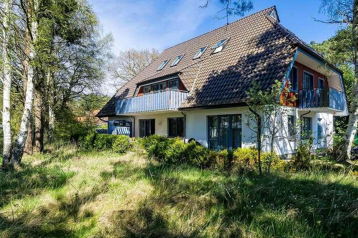 Haus am Darßer Wald 2